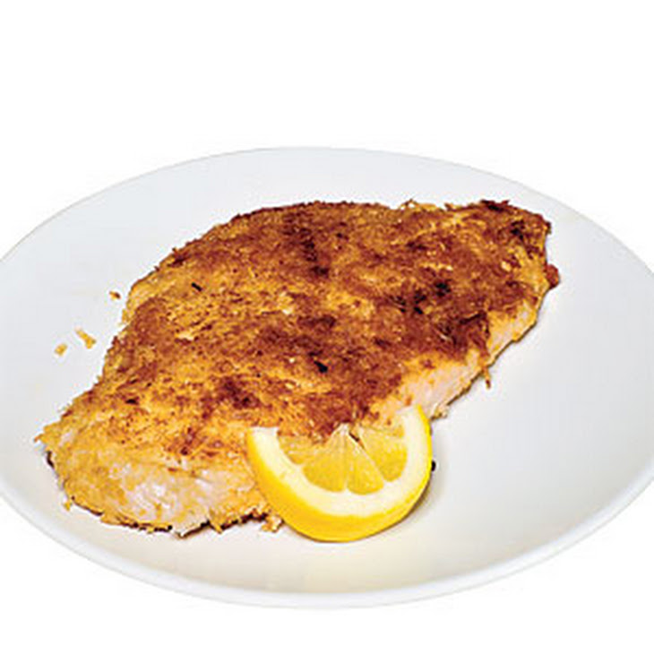Quick Pan-Fried Chicken Breasts Recipe