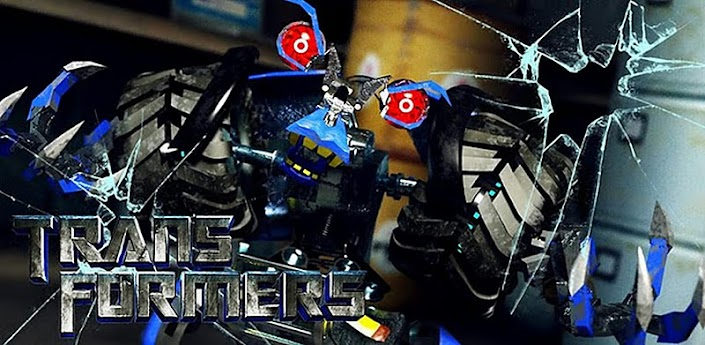 Talking TransFormers Pro v1.6