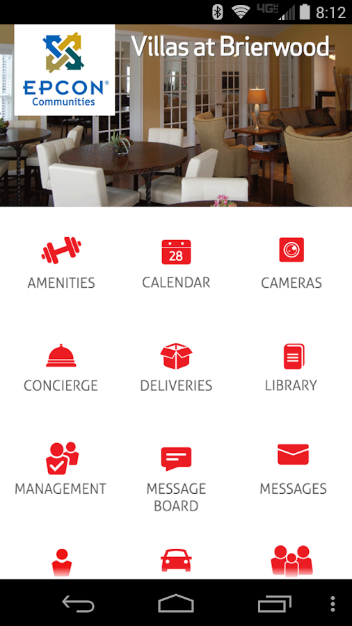 Verizon Concierge Android Apps on Google Play