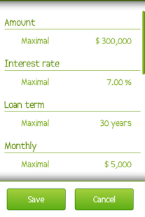 Easy loan - screenshot thumbnail