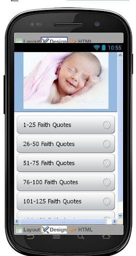 Best Faith Quotes