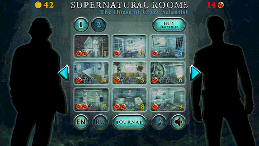 Supernatural Rooms v1.0.6