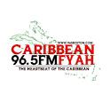 CARIBBEAN FYAH icon