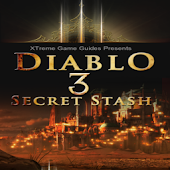 Diablo 3 Secret Stash Guide