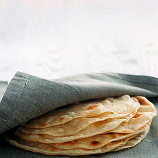 Homemade Flour Tortillas Without Baking Powder Recipes.