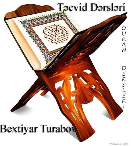 Quran dersleri 2 ci hisse