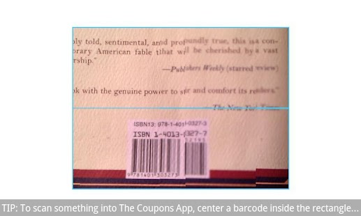 The Coupons App - Deals- screenshot thumbnail