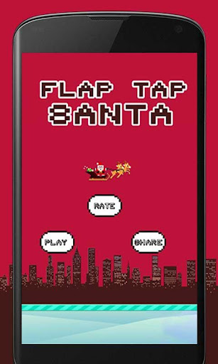 Flap Tap Jumper