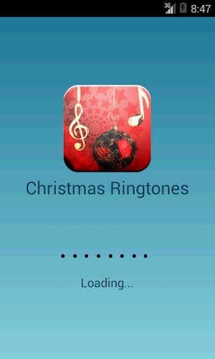 Christmas Ringtones - 2014