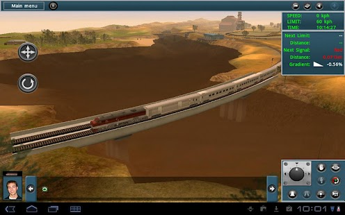 Trainz Simulator- screenshot thumbnail