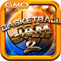 Basketball JAM 2 Shooting icon