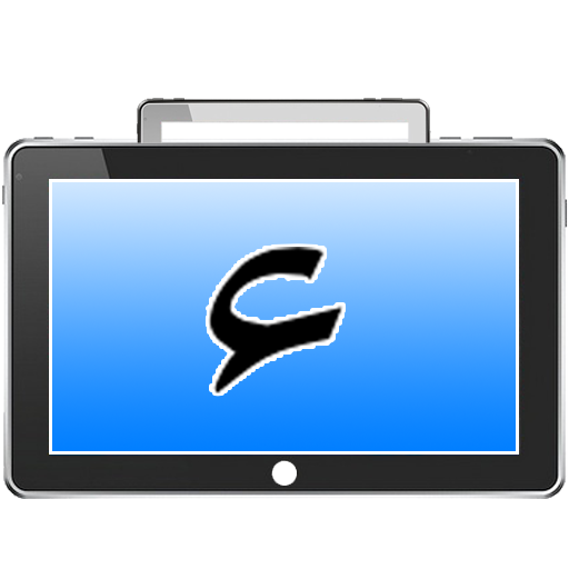 Digital Slate ABC - ARABIC