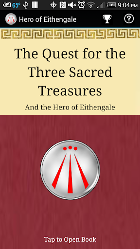 The Hero of Eithengale FULL