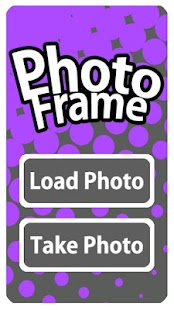 PhotoFrame - screenshot thumbnail