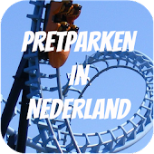 De Top Pretparken in Nederland