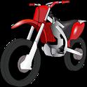 Juegos de Motos icon