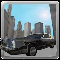 Car Street Parking 3D icon