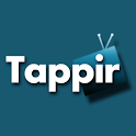 Tappir – TV Listings Guide logo