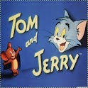Tom and Jerry Live Wallpaper!! logo