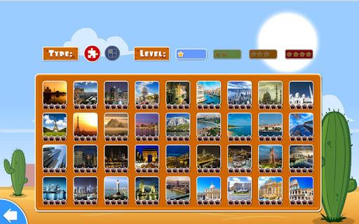 Jigsaw Slide Puzzle Free