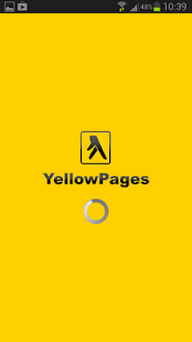how to change yellow pages phone number