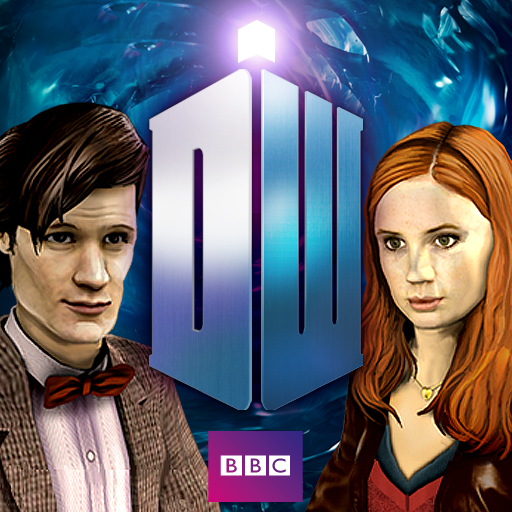 Doctor Who  The Mazes of Time