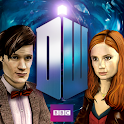 Doctor Who – The Mazes of Time logo