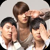 JYJ Live Wallpaper2