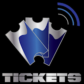 TICKET APP - Concerts & Sports