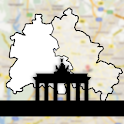 Berlin Wall logo