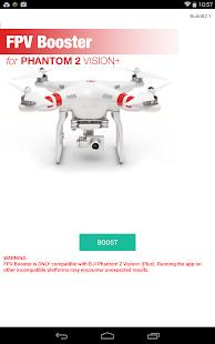 玩免費生活APP 下載FPV Booster for Vision+ app不用錢 硬是要APP