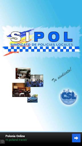 SIPOL CV