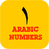 Learn Arabic Numbers