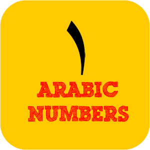 Freeapkdl Learn Arabic Numbers for ZTE smartphones