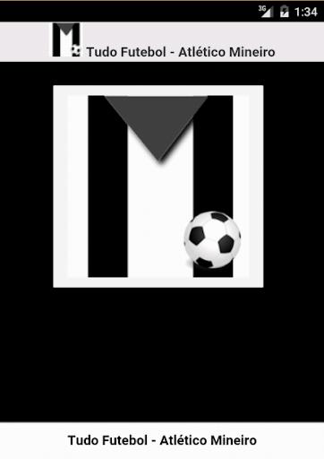 Tudo Futebol -Atlético Mineiro
