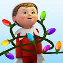 Light The Tree -Christmas Game icon