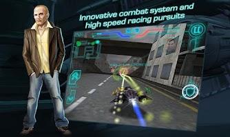 Screenshot of Protoxide: Death Race