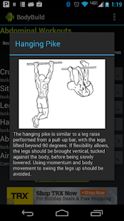 BodyBuild- screenshot thumbnail