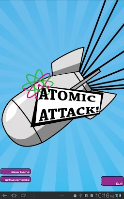 Atomic Attack screenshot