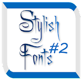 Stylish Fonts #2