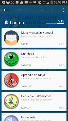 【免費教育App】Ingeniero 2.0-APP點子
