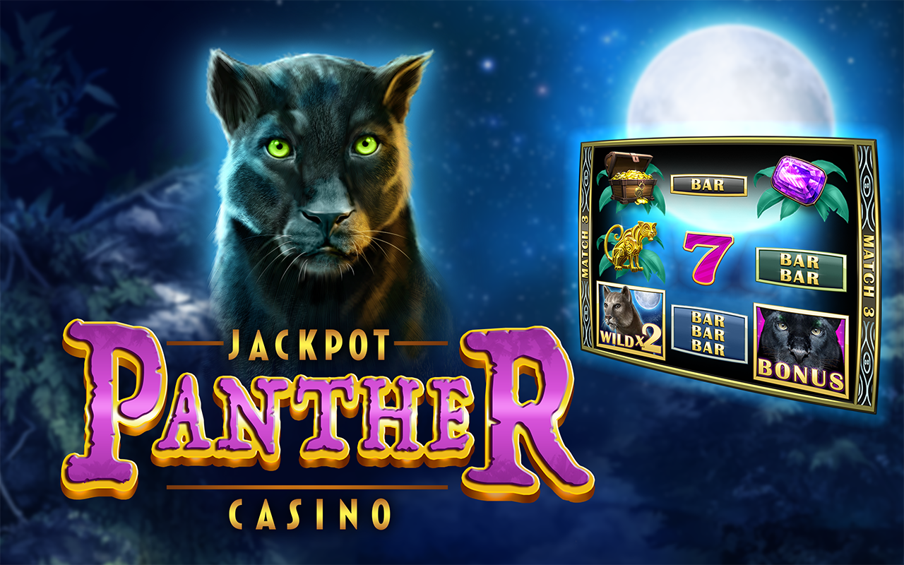 Casino panther