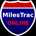 MilesTrac Online icon