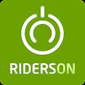 RidersOn - Earn extra money