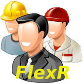 FlexR (Shift planner)