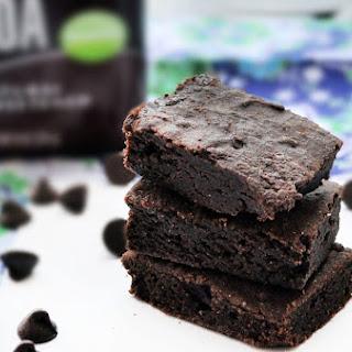 Healthy Brownies.