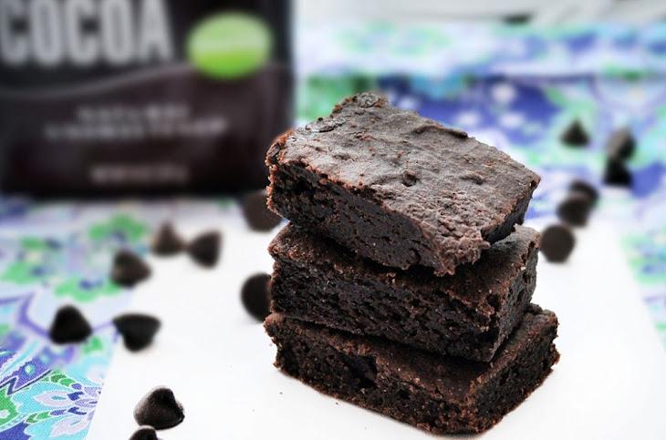 Healthy Brownies Recipe