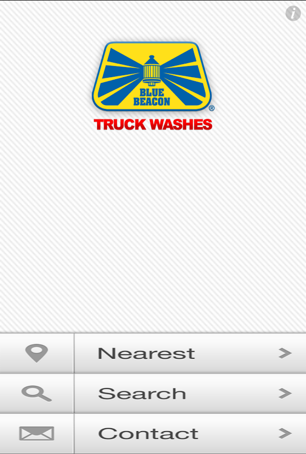 Blue Beacon Truck Washes- screenshot