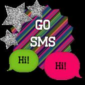 GO SMS - SCS186