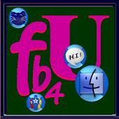 FB4U Blue Balls v3